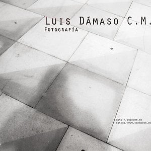 Profile picture for Luis Dámaso C.M. Fotografía