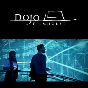 Profile picture for DOJO Filmhouse