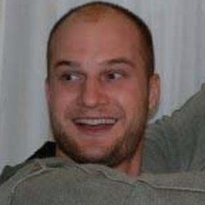 Profile picture for Nick Palmer