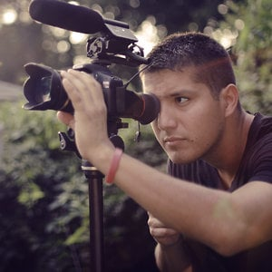 Profile picture for Kai Irwin