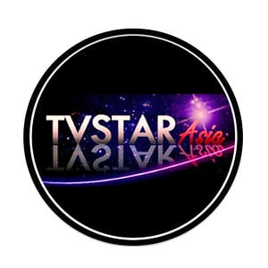 Profile picture for TVSTAR ASIA