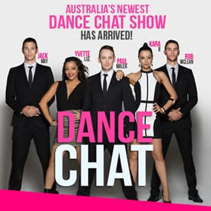 Profile picture for Dance Chat