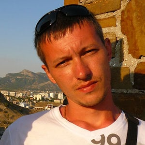 Profile picture for Evgeniy Konkin