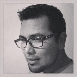 Profile picture for Jorge Enriquez