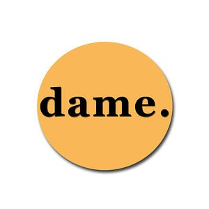 Profile picture for dameinspired.com