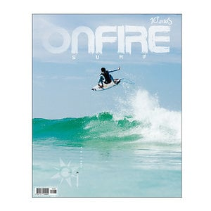 Profile picture for ONFIRE Surf