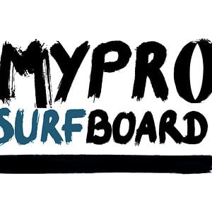 Profile picture for MyProSurfboard