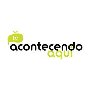 Profile picture for TV AcontecendoAqui