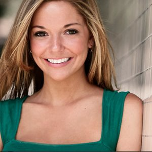 Profile picture for Christa Larkin