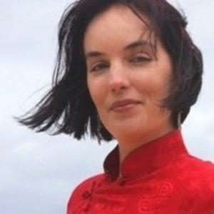 Profile picture for Elizabeth Briel
