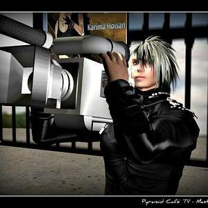 Profile picture for Sergej Zarf