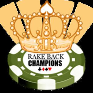 Profile picture for Rake Back