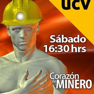 Profile picture for Corazón de Minero