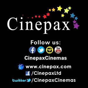 Profile picture for CinepaxCinemas