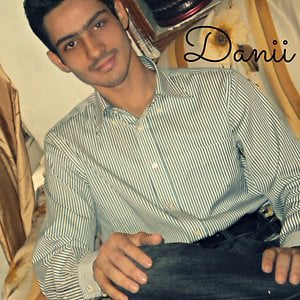 Profile picture for Daniyal