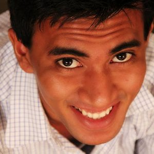 Profile picture for Nitish Kadam