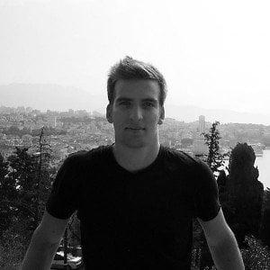 Profile picture for Tamás Kurdi