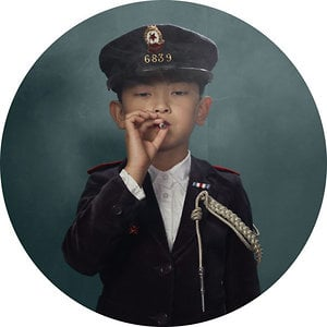 Profile picture for Dominick Rustam Chartrand
