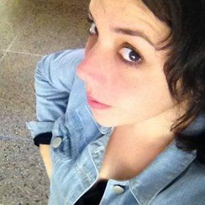 Profile picture for Andrea Vizcarra