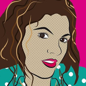 Profile picture for Irene Hernandez