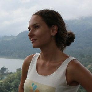 Profile picture for Ekaterina Pushkareva