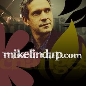 Profile picture for Mike Lindup