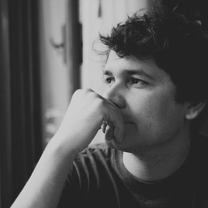 Profile picture for Maxime Corbeil-Perron