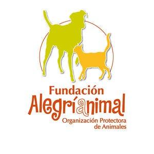 Profile picture for Fundacion Alegrianimal