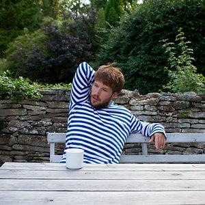 Profile picture for Martin Mork