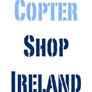 Profile picture for Copter Shop Ireland