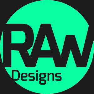 Profile picture for RAW Designs