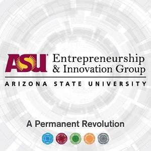 Profile picture for Entrepreneurship@ASU