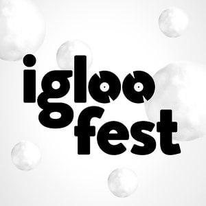 Profile picture for Igloofest