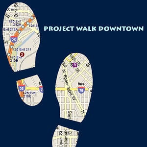 Profile picture for Project Walk Downtown