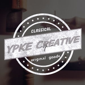 Profile picture for YPKE CREATIVE