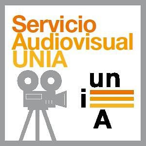 Profile picture for Servicio Audiovisual UNIA
