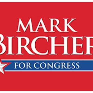 Profile picture for Mark Bircher for Congress