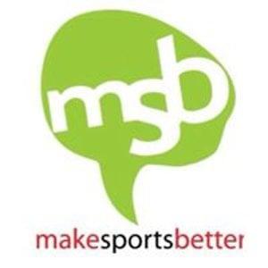 Profile picture for Msb Makesportsbetter