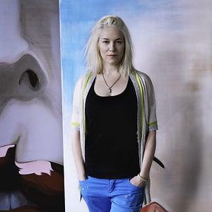 Profile picture for Hilde Marstrander