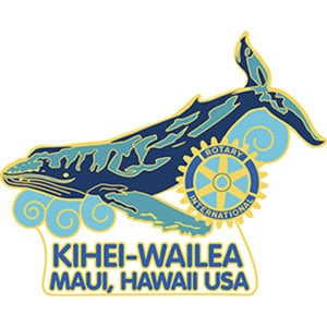 Profile picture for Rotary Club of Kihei-Wailea