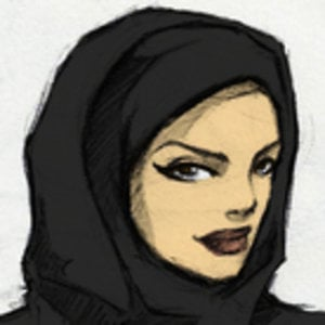 Profile picture for Maryam ALAtouly