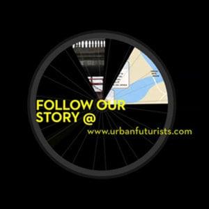 Profile picture for Urban Futurists