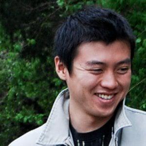 Profile picture for Yuta Yamaguchi