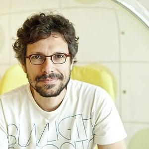 Profile picture for Rubens Aguiar