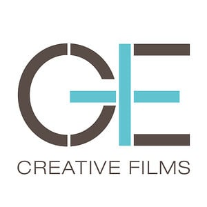 Profile picture for G+E creative films