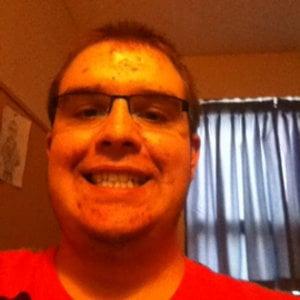 Profile picture for Chris Gillis