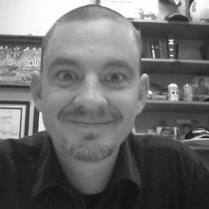 Profile picture for Tim Gray