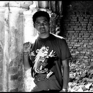 Profile picture for Atanu Mondal