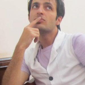 Profile picture for Ata Novin