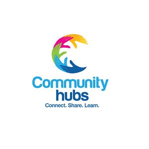 Profile picture for Community Hubs